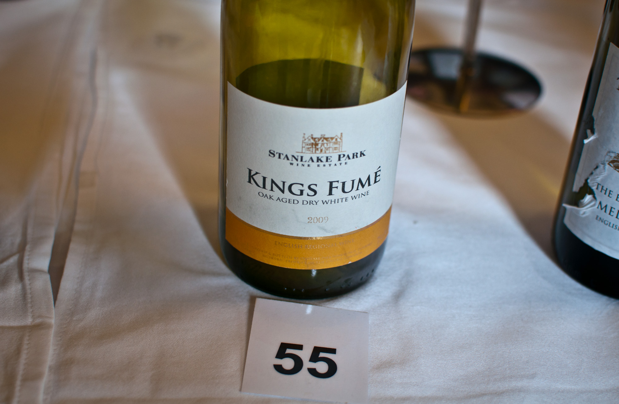 Kings Fumé