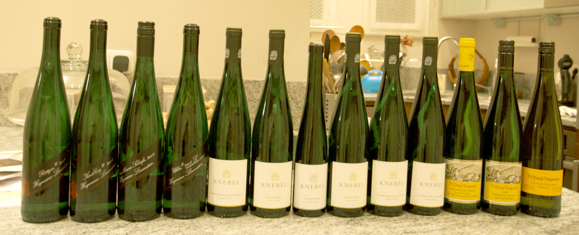 A few souvenirs from the Mosel